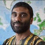New Global Leader For A New Year: Kumi Naidoo