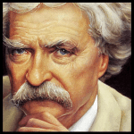 Macken Sense: Mark Twain