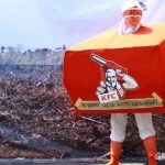 Indonesia leading the way in KFC's response to deforestation