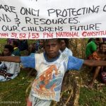 New PNG Government must restore customary ownership of stolen land