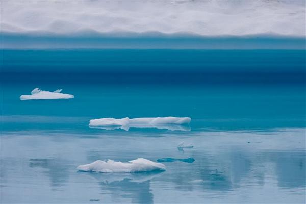 Arctic melting: The science behind the ice