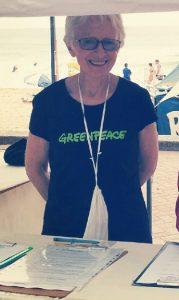 Meet one of our inspiring volunteers