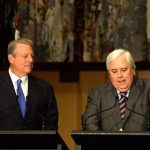 An Inconvenient Strewth? 4 things you should know about the Palmer-Gore climate speech