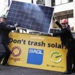 Do energy company executives really hate solar panels this much?