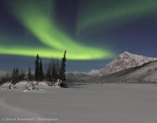 Northern LightsNordlichter
