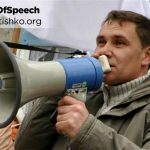 Arctic 30 one year anniversary: Their freedom is our freedom