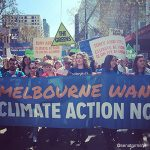 Your pictures from the People's Climate March