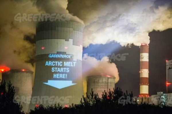 20131111-Greenpeace-Poland-coalpower-artic-melt-startshere