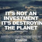 Fossil fuel divestment: it's (not) about the money