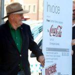 Coca-Cola's 'Three Cs': cops, cons and court action