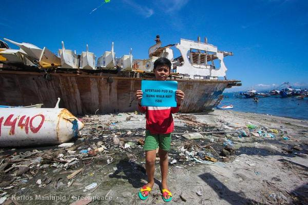 """Fish Fairly' Week of Action in The Philippines"