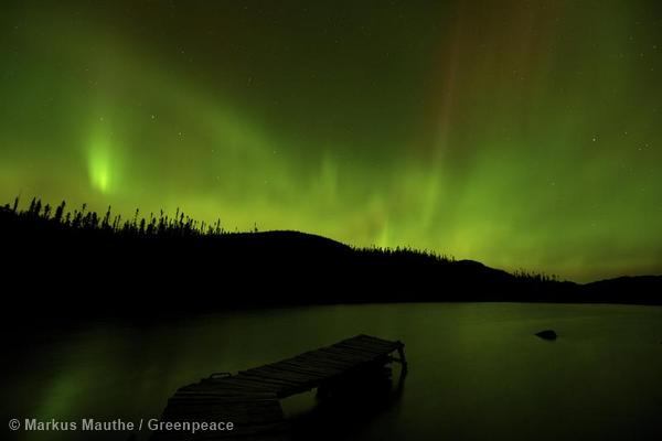 The world's most beautiful light shows are natural: 20 breathtaking photos of the Northern Lights
