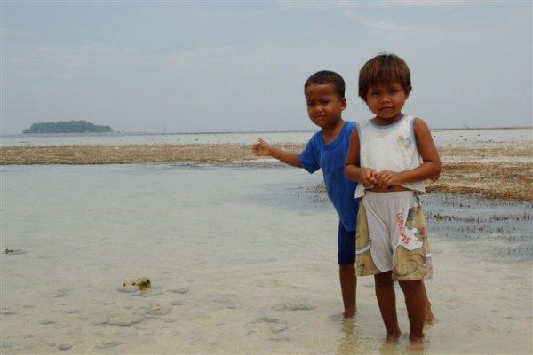 Climate Change Social Documentation (Indonesia: 2007)