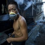 China coal use falls, bringing carbon dioxide emissions down too