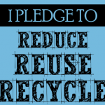 Beyond reduce, reuse, recycle: The 9 'R's of a sustainable life