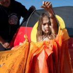 Over 300 Reef locals, Traditional Owners deliver pledges to Adani's doorstep to stop dangerous coal proposal