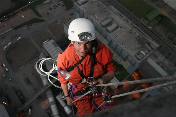 Climate Action Kingsnorth Power Station UK