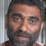 Dr Naidoo visits Australia to talk about the Reef, the climate and the Commonwealth Bank