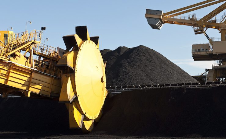 Behind the spin, Adani and Coal are in trouble