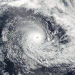 Tropical Cyclone Winston was one of the most terrifying experiences I have ever been through