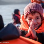 Seven Reasons why Environmentalists (should and do) care about Refugees