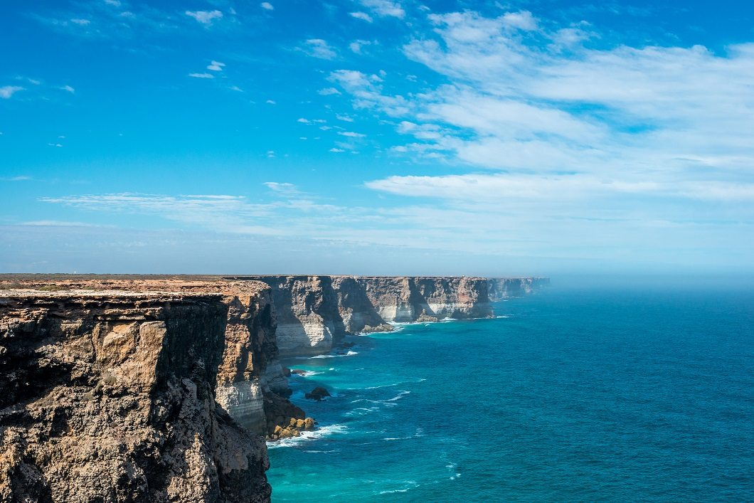 Six reasons to keep oil out of the Great Australian Bight