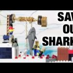 Kids Care: Save our Sharks