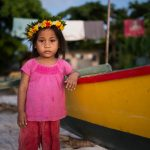 A Pacific Islander mother's letter to her children about climate justice
