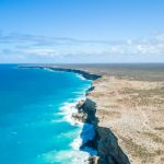 Oil over in the Bight – someone tell Turnbull