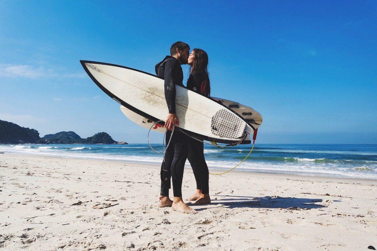 Ocean Love, Brazil ~ Stephanie Edelburg CC BY-SA 4.0