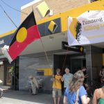 Byron Bay residents give CommBank branch a makeover