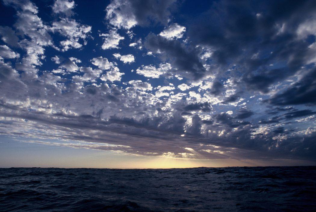 Seascape, Southern Ocean
