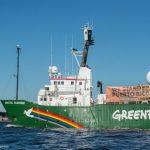 Greenpeace Australia Pacific