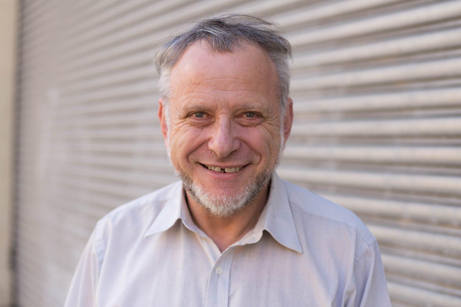 Professor Jim Falk (Chair) photo