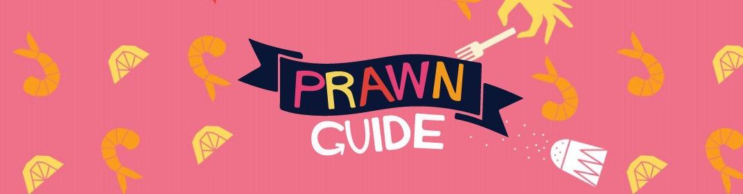 Prawn guide logo