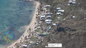 Kia Island (Fiji NDMO)